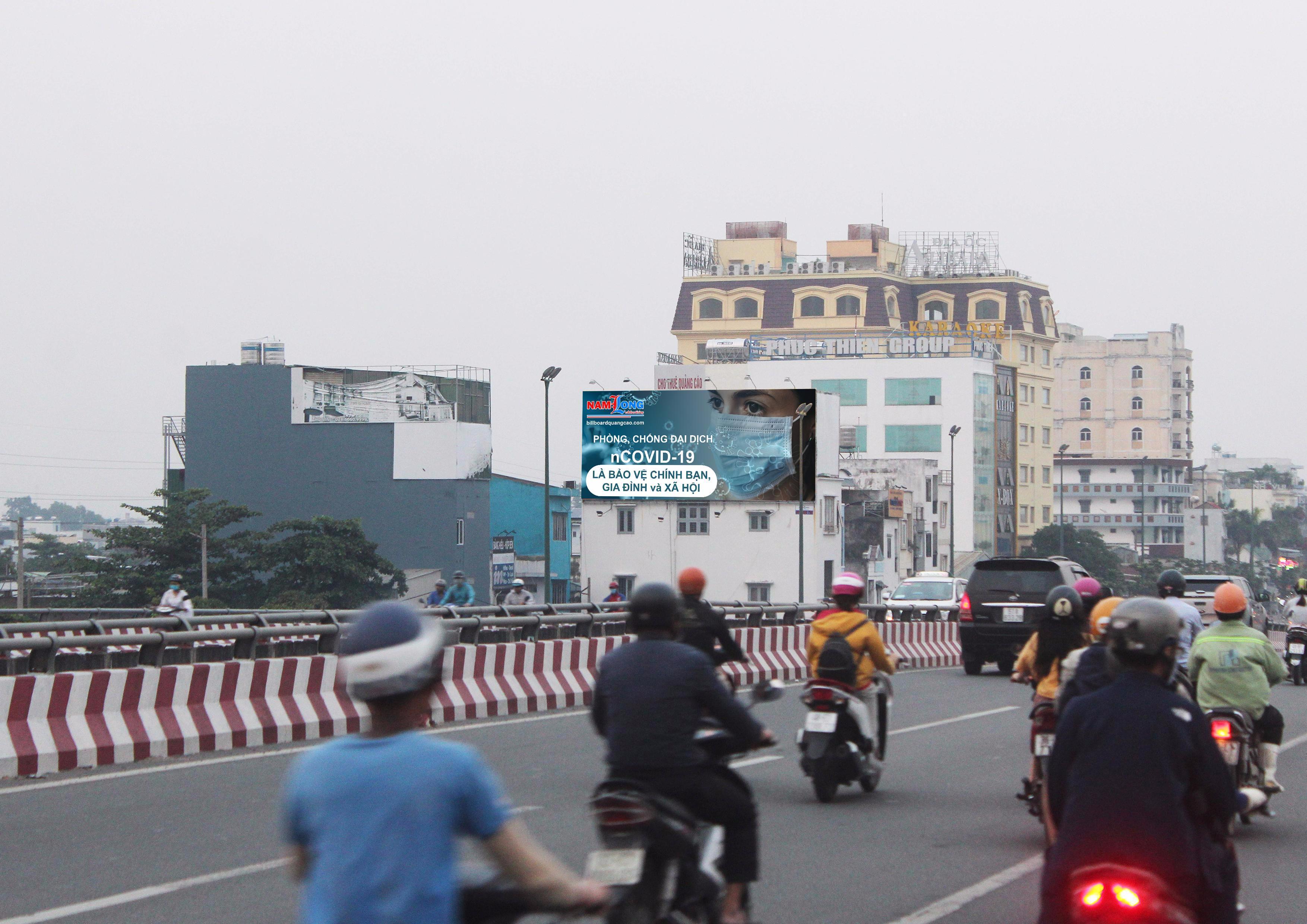 Pano quảng cáo tại Hồ Chí Minh - Billboardquangcao.com
