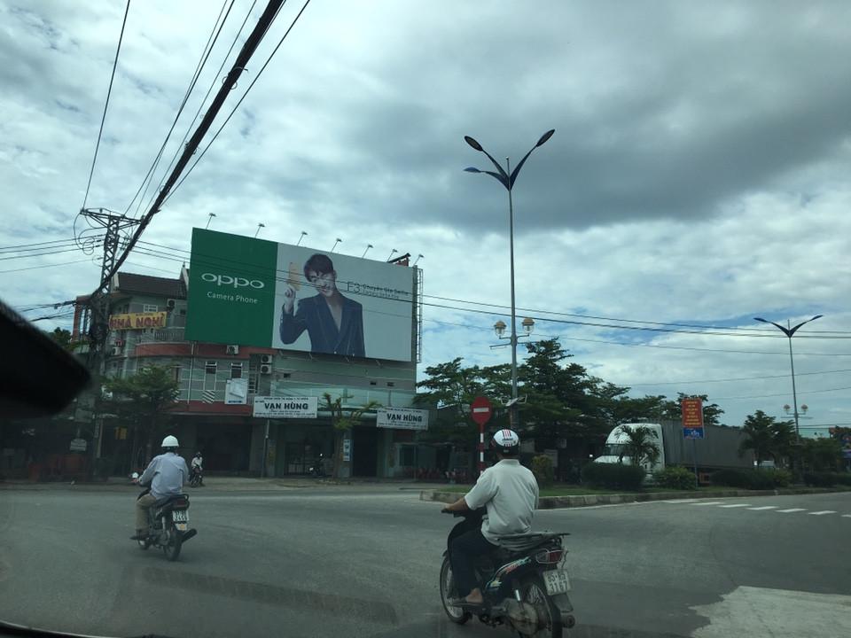 NGÃ NĂM PHAN RANG